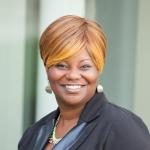 Temeka Easter, senior director of social media, Sallie Mae (Photo: Business Wire)