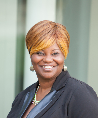 Temeka Easter, senior director of social media, Sallie Mae (Photo: Business Wire)