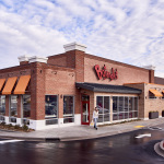 Bojangles' recently unveiled its new restaurant design concept aimed at propelling the fast-growing chain to its next stage of success. The first restaurant built using the new design opened in Greenville, South Carolina, on January 11, 2017. (Photo: Bojangles')