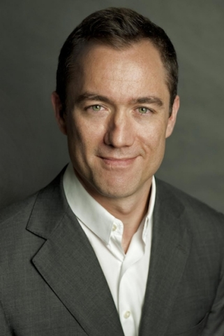 Ian Richter, former EVP of franchise and emerging platform development at Legendary Entertainment, has joined the advisory board of virtual-reality pioneer SPACES Inc. (Photo: Business Wire)