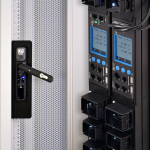eConnect® Electronic Access Control (EAC) adds another layer of security to cabinets. (Photo: Business Wire)