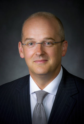 Intel Corporation on March 23, 2017, announced the election of Greg Smith to the company's board of directors. Smith is the chief financial officer and executive vice president of corporate development and strategy at Boeing, the world's largest aerospace and defense company. (Photo: Business Wire)