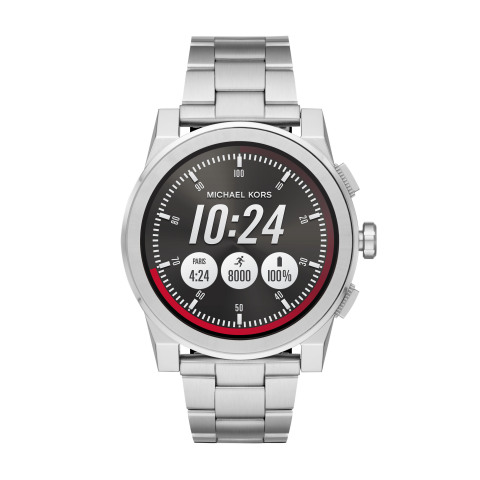 Michael Kors Access Grayson Touchscreen Smartwatch (Photo:Business Wire)