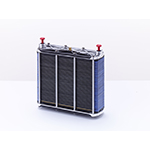 Intelligent Energy AC64 air cooled fuel cell (Photo: Business Wire)