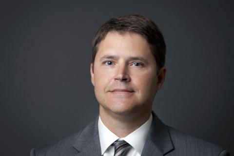 William C. Bochette III, Executive Vice President, Secretary & Treasurer, South State Corporation (Photo: Business Wire)