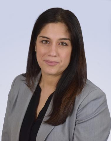 Sarita Vishakanta, Vice President - Broker Dealer Relations, Inland Securities Corporation (Photo: Business Wire)