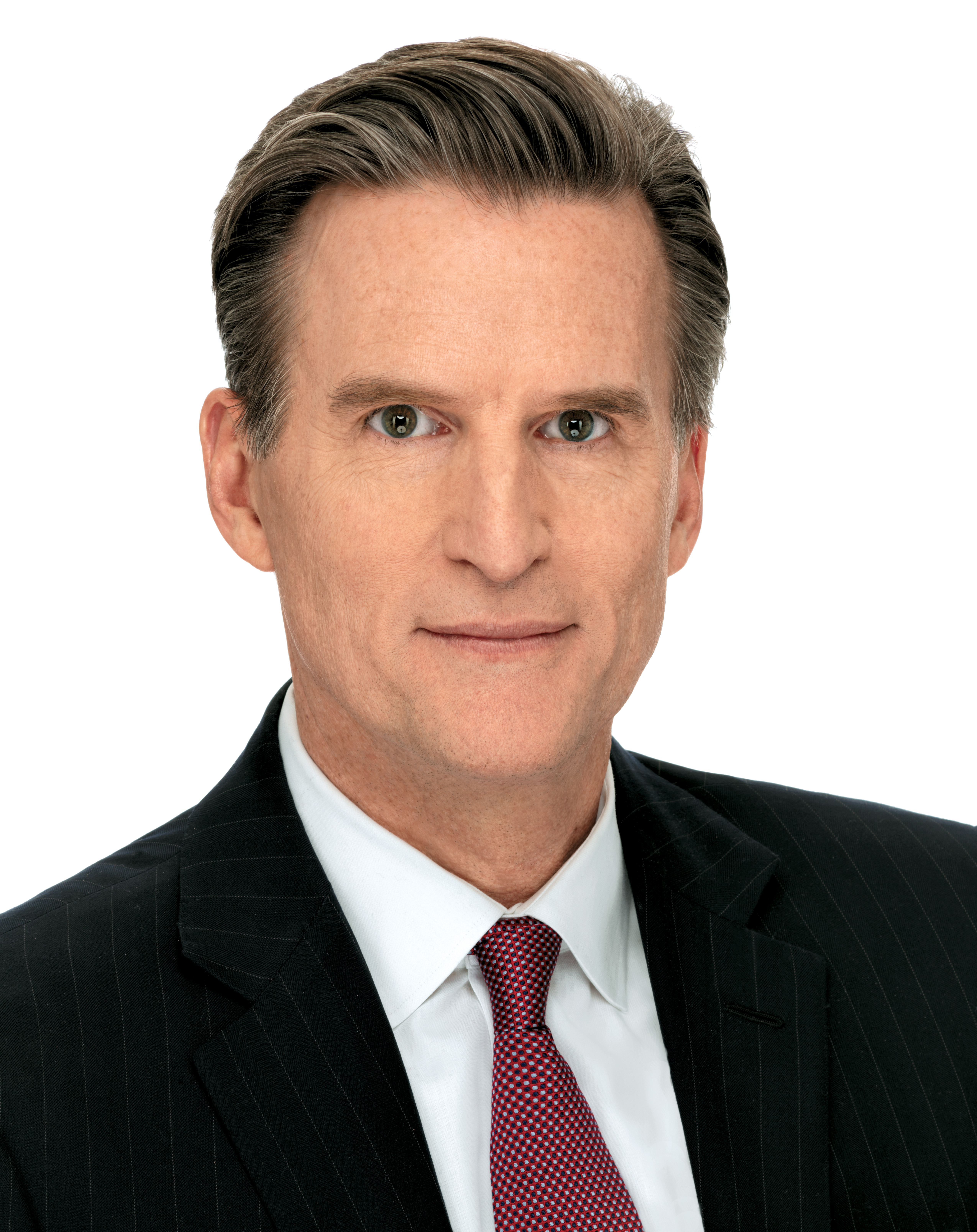 Jeff Gennette - President and Chief Executive Officer, Macy's, Inc. (Photo: Business Wire)