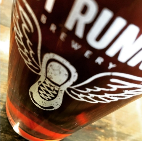 Ghost Runners Brewery plans to open a restaurant and brewery in the Grant Street Pier in Vancouver, Washington. (Photo: Business Wire)