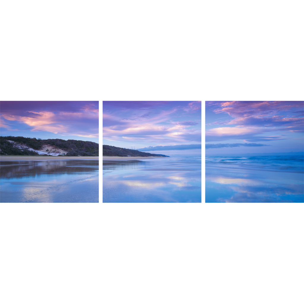 Fraser Island, Queensland, Australia. (Photo: Business Wire)