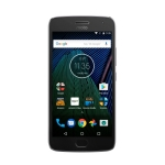Moto G5 Plus (Photo: Business Wire)