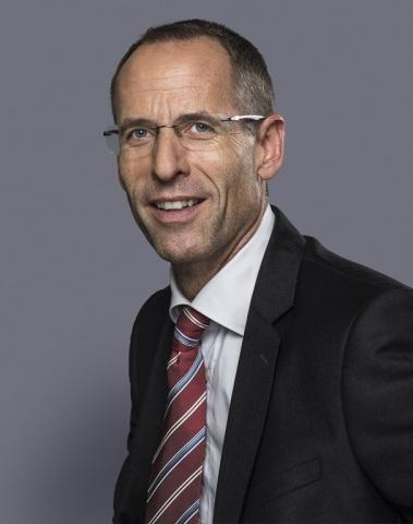Jesper Ahlmann Funding Andersen (Photo: Business Wire)