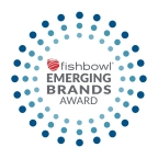 Fishbowl releases its annual Emerging Brands report, identifying the top 30 brands that show a promise of growth and innovation in the coming year. (Photo: Business Wire)