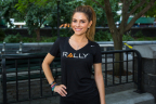 E! News Host Maria Menounos has been named Rally Health's newest Health Ambassador. The digital health company is partnering with Maria to help spread the word of how making small, simple lifestyle changes can help improve one's overall health. (Photo: Business Wire)