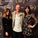 Judges of the 2017 Wayfair Trade Tastemaker Awards (L-R) Alison Victoria, Chip Wade, Sabrina Smelko (Photo: Business Wire)