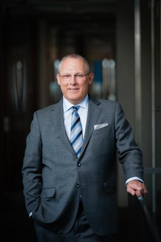 Paul A. Markowski, CAE (Photo: Business Wire)