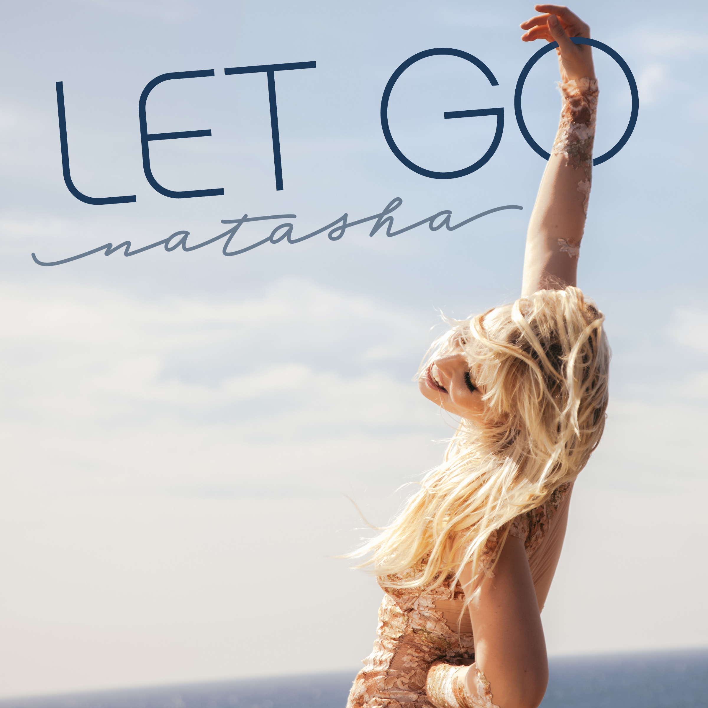 """""""Let Go"""" Single Cover (Photo: Business Wire)"""