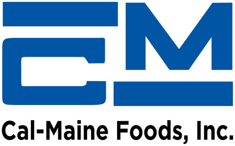 Cal Maine Foods Inc  Sales
