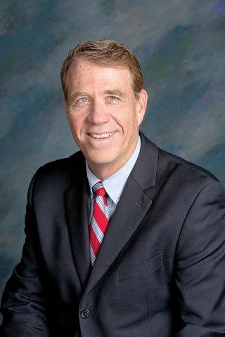 Robert Adams, Esq.,  NAM (Photo: Business Wire)