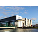 The MTC is supported by Innovate UK – the government agency tasked with identifying and driving technology innovations that will grow the national economy (Photo: Business Wire)