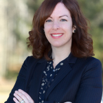 Caroline McHale, vice president of residential services at Rogers Behavioral Health (Photo: Business Wire)