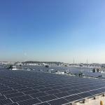 Solar facility (Photo: Business Wire)