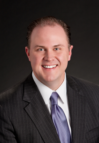 Fifth Third Bancorp announced today that Matthew Jauchius has been named executive vice president and chief marketing officer. (Photo: Business Wire)