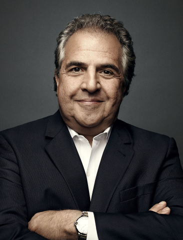 Jim Gianopulos (Photo: Business Wire)