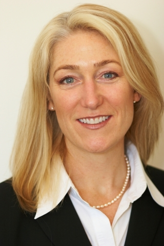 Silver Spring Networks Announces Catriona Fallon as Chief Financial Officer (Photo: Business Wire)