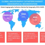 Technavio has announced the release of their 'Global Angiography Catheters Market 2017-2021' report. (Graphic: Business Wire)