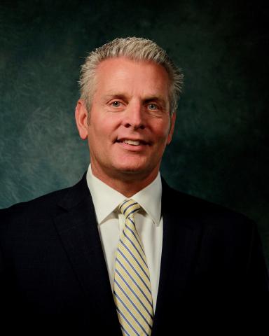 Kenneth F. Davis (Photo: Business Wire)
