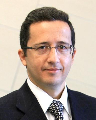 João V. Faria (Photo: Business Wire)