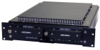 LCR Embedded's Featherweight COM Express Compute/Storage Platform for field applications (Photo: Business Wire)