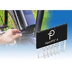 Power Integrations の力率改善 IC HiperPFS-4は、 最大 550 W までのPFC 設計において電源効率 98% を実現 (写真:ビジネスワイヤ)