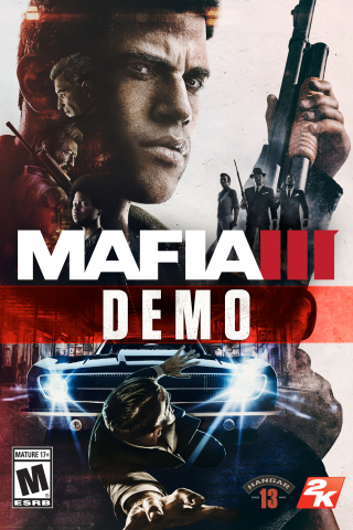 2K and Hangar 13 today announced that a free playable demo of Mafia III, the thrilling organized cri ...