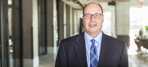 Robert Craig, Russell Reynolds Associates (Photo: Business Wire)