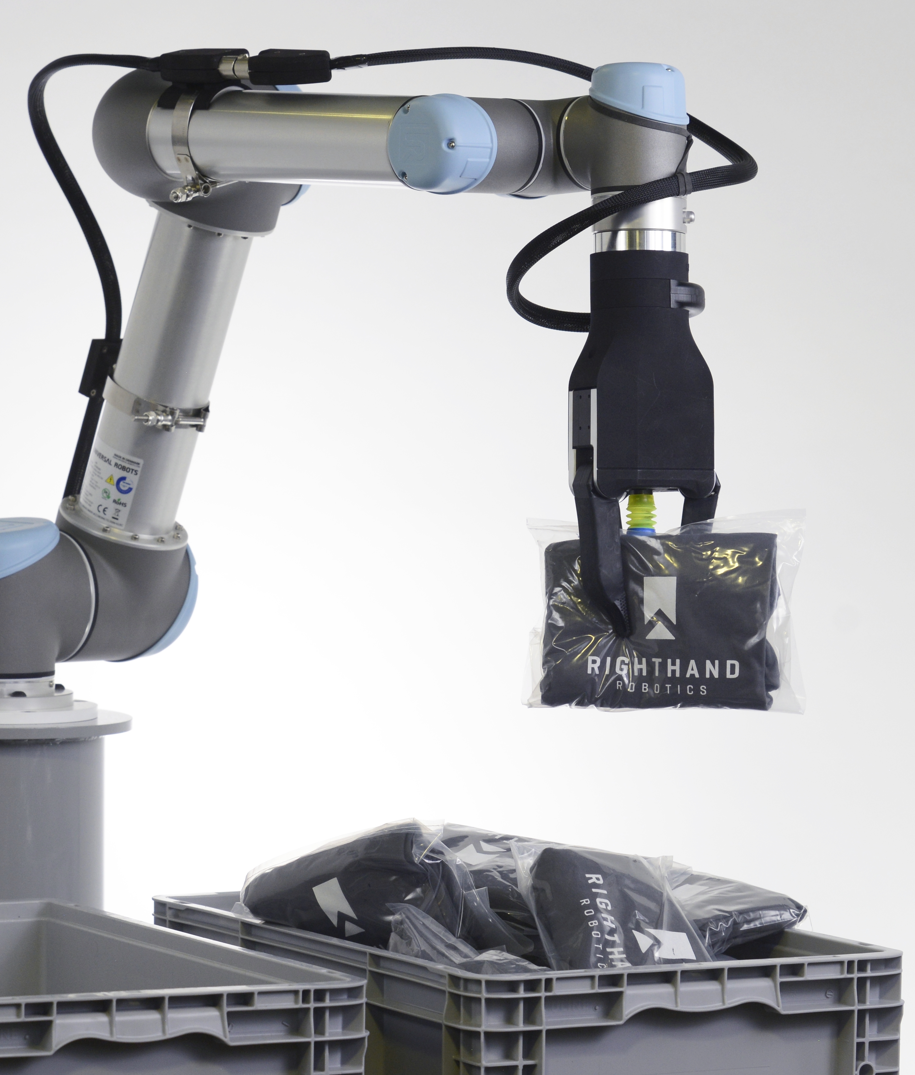 Image result for righthand robotics