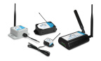 New Monnit ALTA enterprise-grade wireless products. (Photo: Business Wire)
