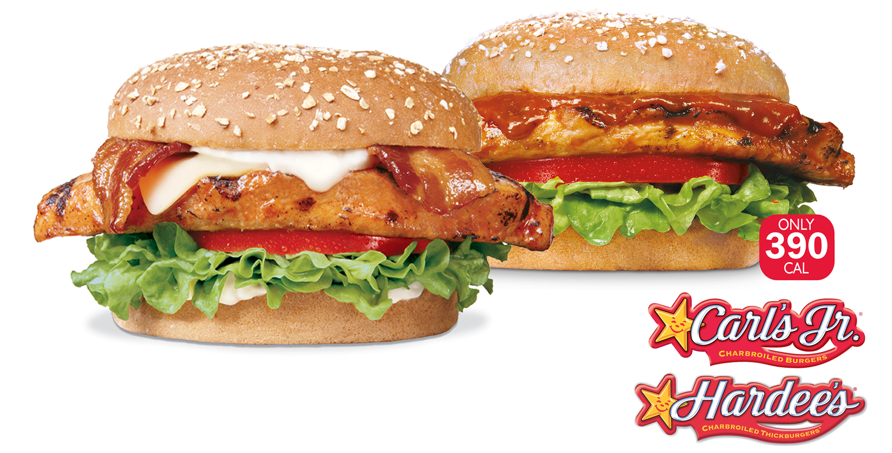 no antibiotics ever carl s jr and hardee s introduce the all