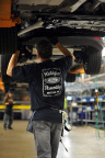 Ford Motor Company is investing $1.2 billion in three Michigan manufacturing facilities – Michigan Assembly Plant, Romeo Engine Plant and Flat Rock Assembly Plant – to strengthen its leadership in trucks and SUVs and support the company's expansion to an auto and mobility company. (Photo: Business Wire)