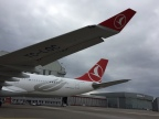 Intrepid Announces Delivery of 4th A330-300 to Turkish Airlines  (Photo: Business Wire)