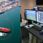 Complete Port & Waterway Monitoring and Management Solution (Photo: Business Wire)