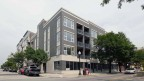 Waterton has acquired an 81-unit rental community at 20 N. Aberdeen St. in Chicago's West Loop. Formerly known as Madison Aberdeen Place, the property has been rebranded as The Aberdeen West Loop. (Photo: Business Wire)