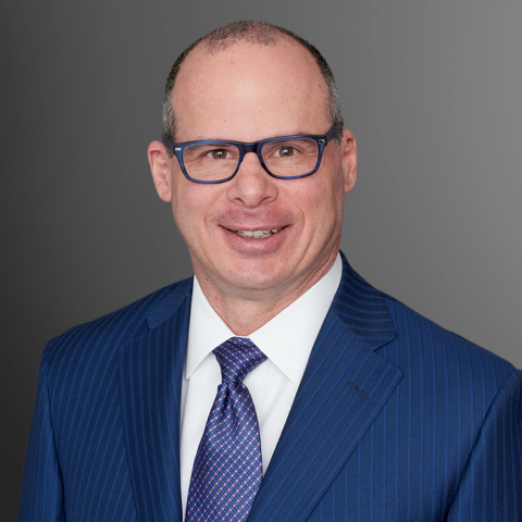 Mitchell Friedman (Photo: Business Wire)