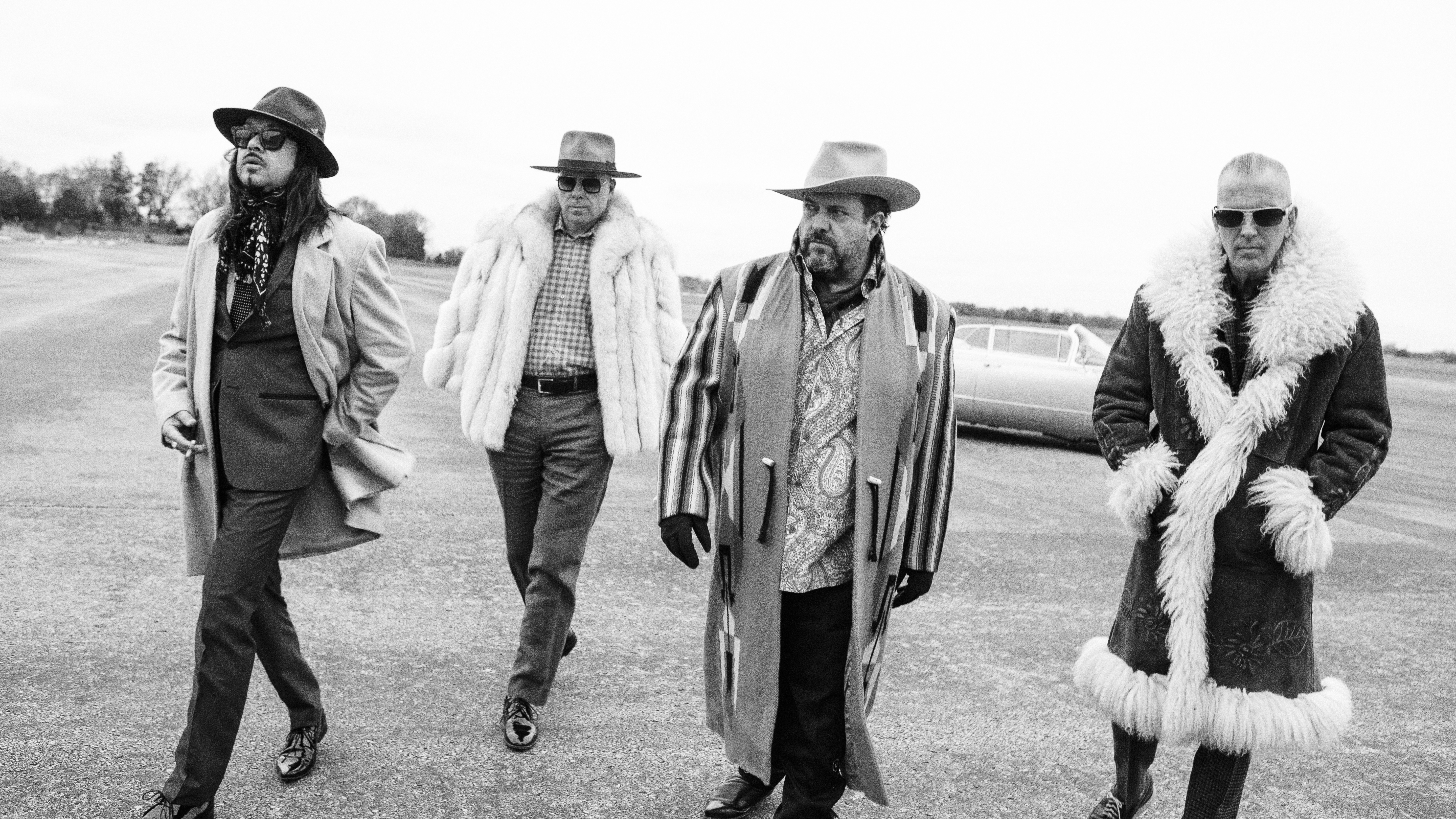 The Mavericks to perform at SugarHouse Casino on Saturday, June 10, 2017 at 9 p.m. (Photo: Business Wire)
