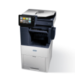 Xerox VersaLink C605 A4: The new Xerox VersaLink line reflects the needs of today's businesses, ideally suited for smaller workgroups and in demand by channel partners. (Photo: Business Wire)