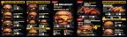 Menu Board, CKE Restaurants (Graphic: Business Wire)