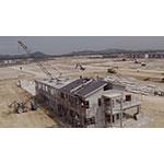 預製混凝土牆體方法(照片:美國商業資訊)