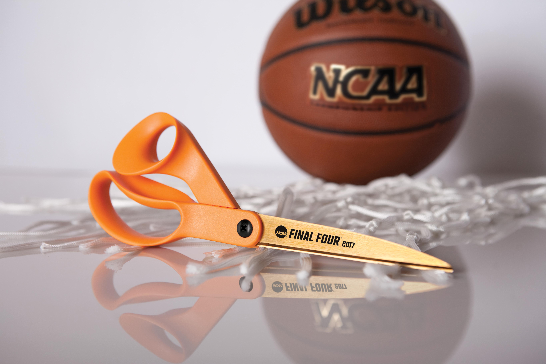 Fiskars NCAA 2017 Net-Cutting Scissors (Photo: Business Wire)