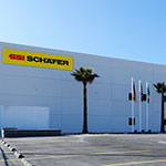 SSI Schaefer Packaging S.A. de C.V. (Photo: Business Wire)