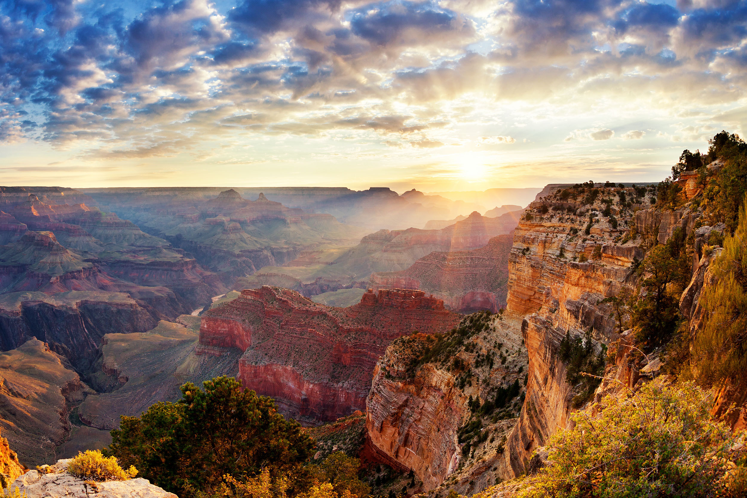 Grand Canyon National Park, Arizona (Photo: Business Wire)